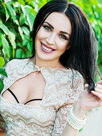 Russian Bride Kristina from Dnepropetrovsk, Ukraine