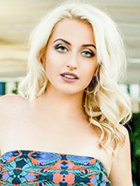 Russian woman Anna from Dnepropetrovsk, Ukraine