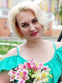 Russian woman Nadezhda from Nikolaev, Ukraine