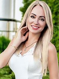 Russian Bride Olga from Odesa, Ukraine