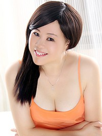 Russian Bride Lijun from Wuhan, China