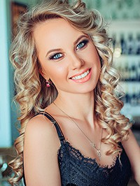 Russian woman Oksana from Moscow, Russia