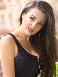 Russian woman Oksana from Kiev, Ukraine