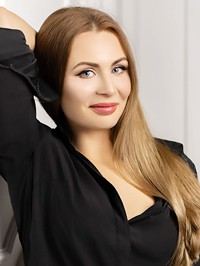 Russian woman Ilona from Kiev, Ukraine