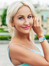 Russian woman Alina from Kiev, Ukraine