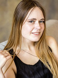Russian woman Mariya from Kherson, Ukraine