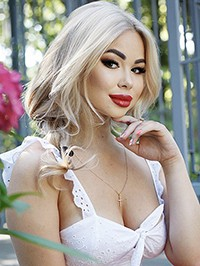 Russian woman Anastasiya from Chernihiv, Ukraine