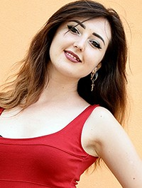 Russian woman Larisa from Kherson, Ukraine