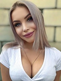 Russian woman Alina from Krasnodon, Ukraine