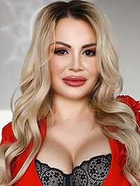 Russian woman Yanitta from Kiev, Ukraine