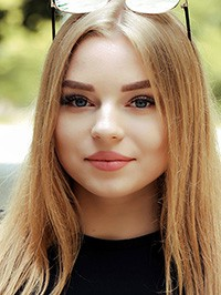 Russian woman Yana from Kherson, Ukraine