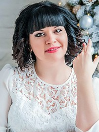 Russian woman Polina from Zaporozhe, Ukraine