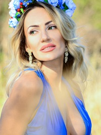 Russian woman Elena from Berdyansk, Ukraine