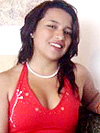 Latin woman Mayerli from Bogota, Colombia