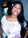 Latin woman Sonia from Medellin, Colombia