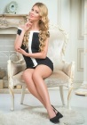 Meet Svetlana at One Wife - Mail Order Brides - 18