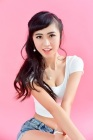 Meet YiLin (Hebe) at One Wife - Mail Order Brides - 1