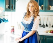 Meet Ludmila at One Wife - Mail Order Brides - 6