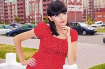 Meet Aliona at One Wife - Mail Order Brides - 3