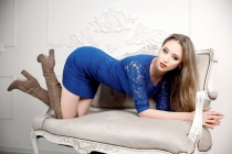 Meet Oksana at One Wife - Mail Order Brides - 7