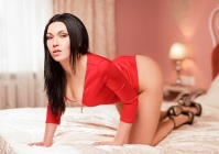 Meet Anastasiya at One Wife - Mail Order Brides - 6