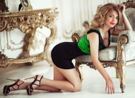 Meet Valeriya at One Wife - Mail Order Brides - 3