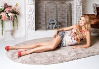 Meet Svetlana at One Wife - Mail Order Brides - 17