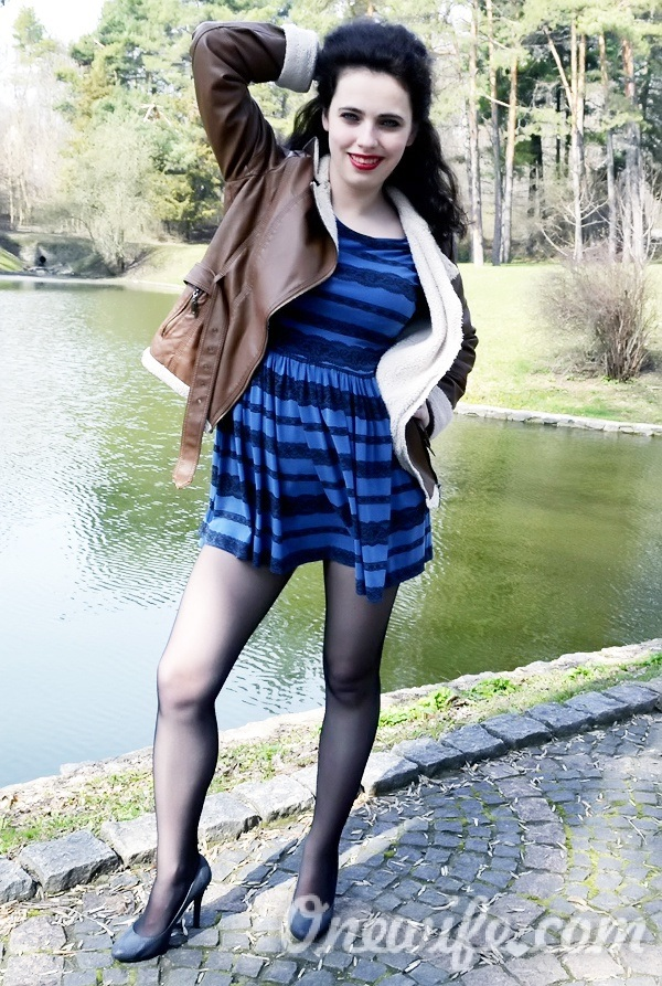 Single girl Tatyana 30 years old