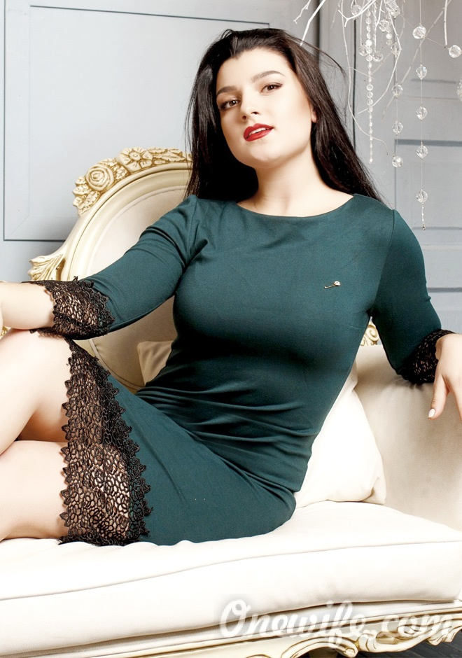 ID 45791 Russian single Anastasia from Poltava, Ukraine