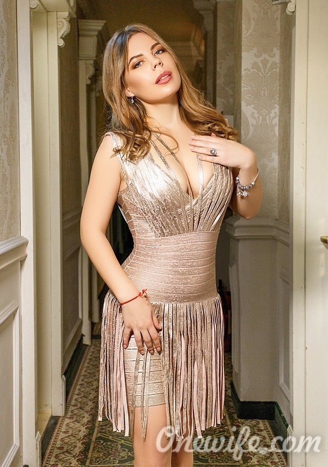 Single girl Ksenia 30 years old