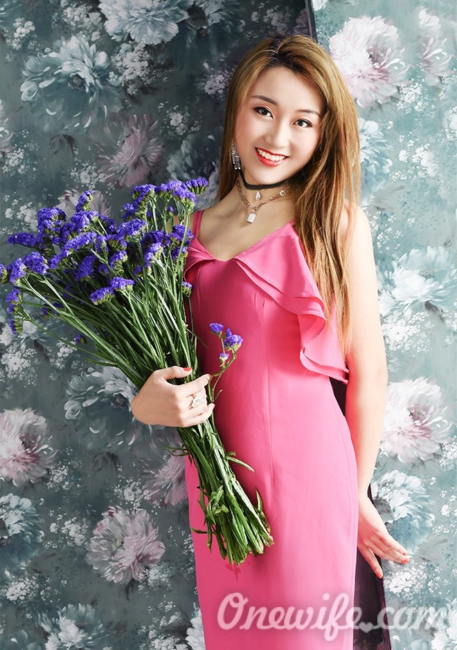 Russian bride Fei (Eleanor) from Shenyang