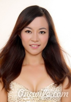Russian bride Lijun (Jane) from Guangzhou