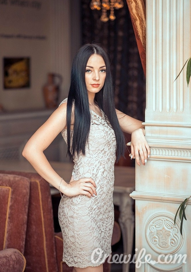 Russian bride Darya from Nikolaev