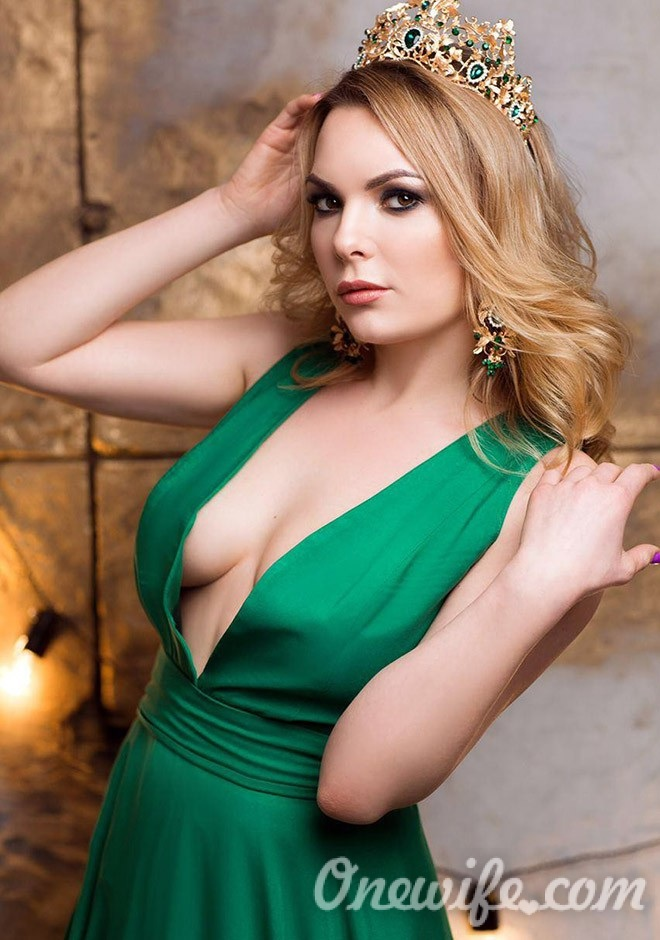 Russian bride Ekaterina from Sumy
